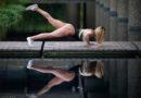 Jak siłownia odmieniła moje życie – Ewelina Skorczyk