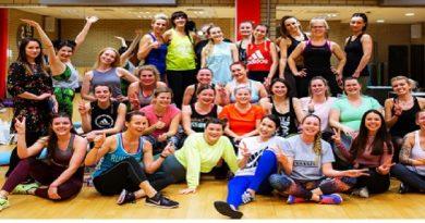 Trening z PowerGirls już 28 kwietnia
