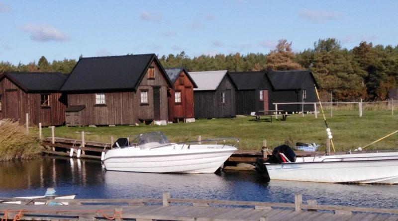 Gotlandia – skandynawska perła Bałtyku