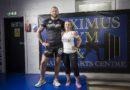 Ćwicz z Dawidem – Trening metaboliczny