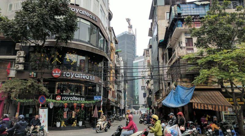 5 niezwyczajnych powodów, dla których warto odwiedzić Hanoi