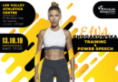 Work Life Balance Day – Ewa Chodakowska