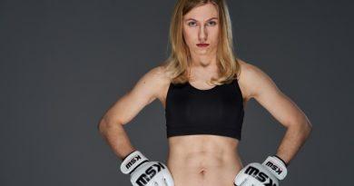 Aleksandra Rola – siła i kobiecość
