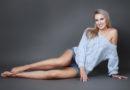 Staram się być supermamą i supermodelką – Joanna Szyc