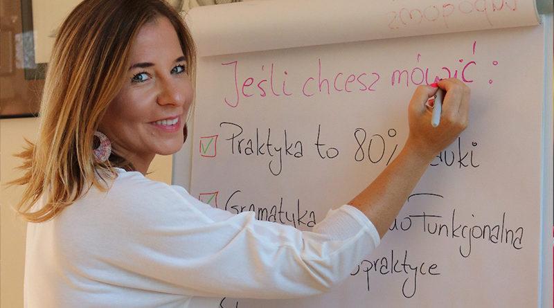 Awans w pracy największą motywacją Polaków do nauki języków