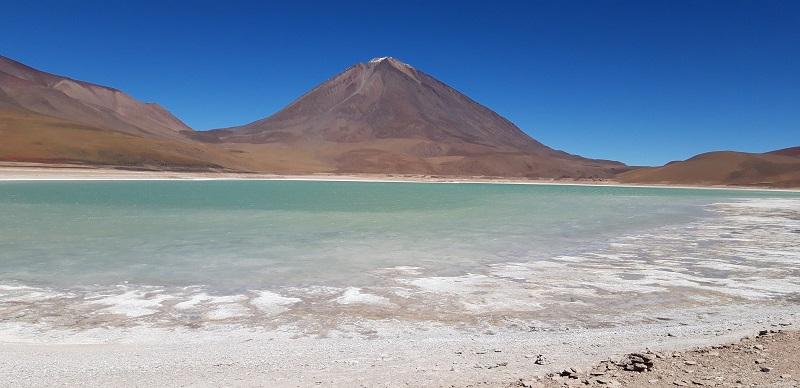 Kraj tysiąca kolorów – Boliwia