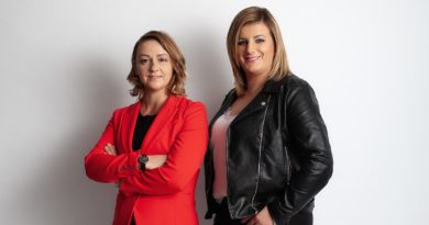 Jesteśmy gotowe na nowe wyzwania – Marta Michałek i Iza Lichoń