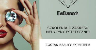 Zostań Beauty Expertem
