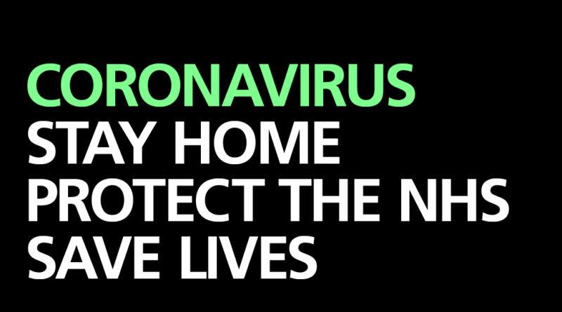 Koronawirus: nowe zasady dotyczące pozostania w domu i trzymania się z daleka od innych