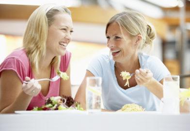 Zamień odchudzanie na świadome odżywianie