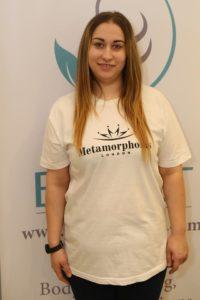 Justyna Samodulska