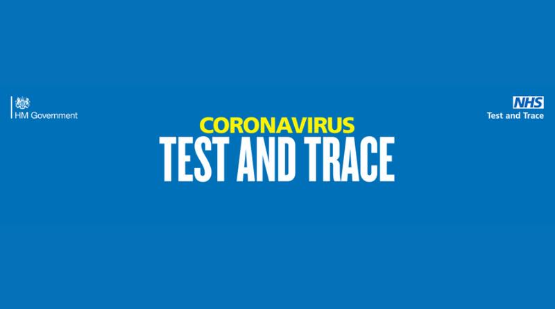 Koronawirus: jak działa system Test & Trace?
