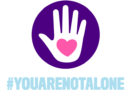 Jest dostępna pomoc dla ofiar przemocy domowej