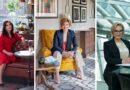 Kobiety a fotografia biznesowa