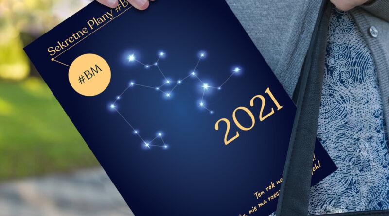 4. Edycja Kalendarza #BiznesMama na 2021 rok!