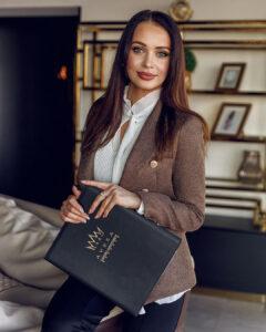 Justyna Hylewska