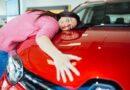 Zakup używanego samochodu