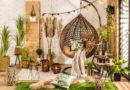 Jak modnie zaaranżować ogród, taras i balkon?