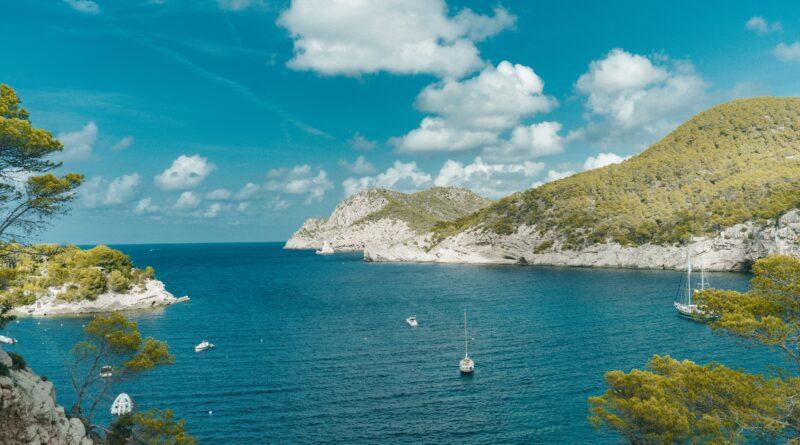 Moje cudowne wakacje, czyli jak spędzić niezapomniany czas na południu Europy
