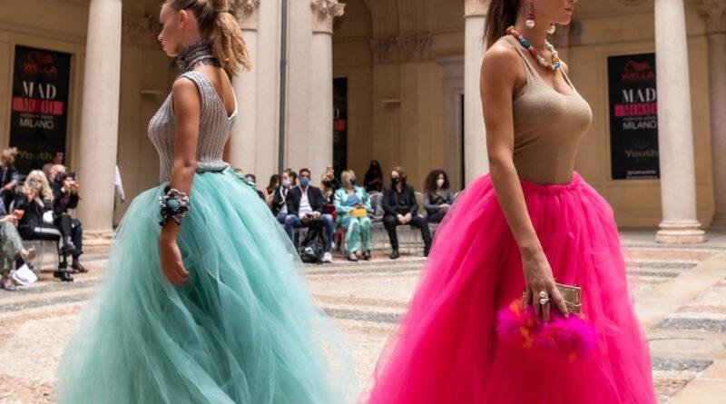 MAD MOOD MILAN: Beauty unites people